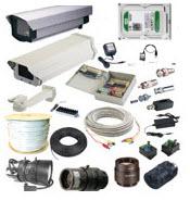 Pribor za video nadzor
