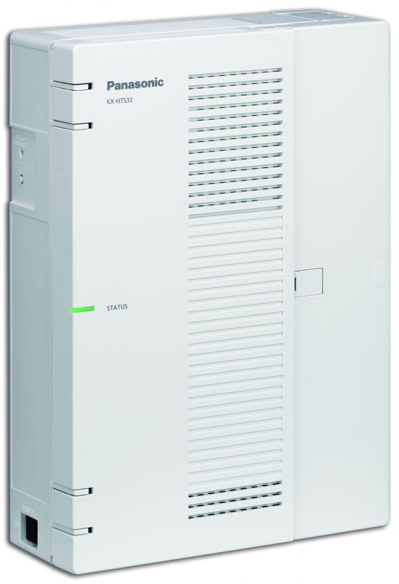 Kompaktan hibridni IP-PBX