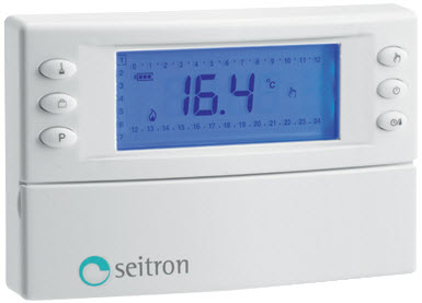 Termostati i detektori gasa