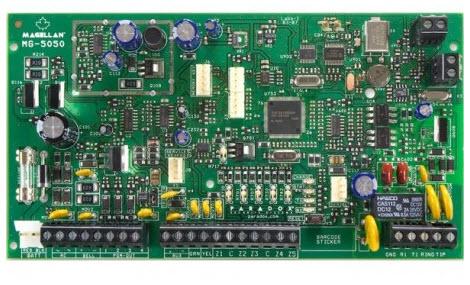 Bežična alarmna centrala MG-5050/PCB