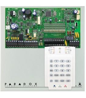 Alarmna centrala SP7000/KPL
