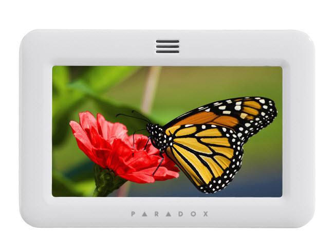 "Paradox TM50 ""touchscreen"" tastatura"