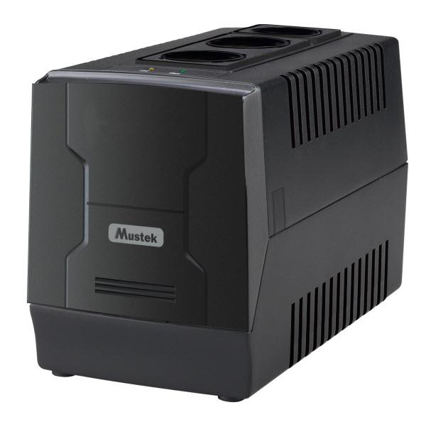Mustek PowerMate 1000 AVR