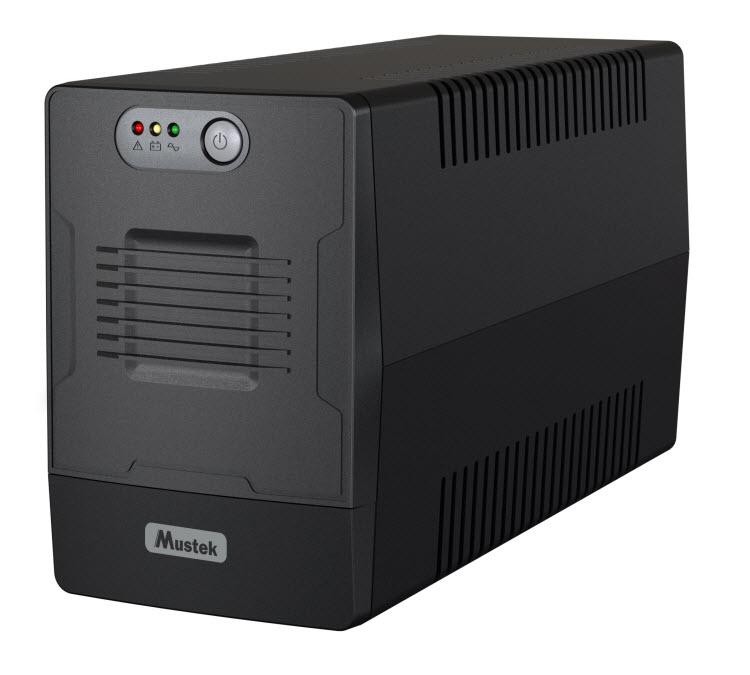Mustek PowerMust 1000