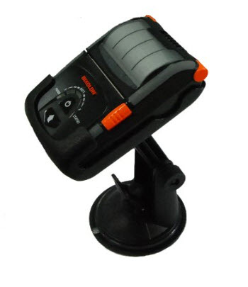 Bixolon PVH-R200 vehicle holder