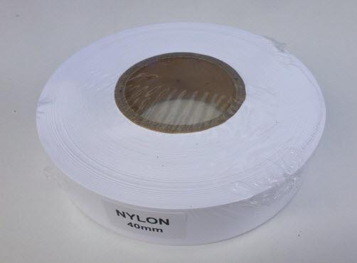 Traka Nylon 40mm x 200m-3