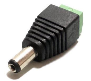 Konektor napajanja DG01 muški