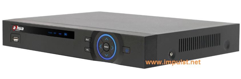 Dahua DVR-5104H 4ch
