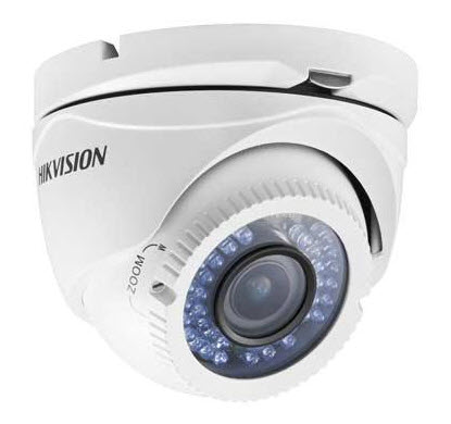 Hikvision DS-2CE56C2T-VFIR3 2.8-12mm