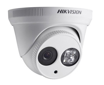 Hikvision DS-2CE56C5T-IT3 3.6mm