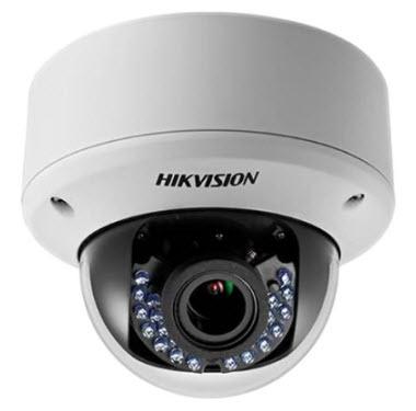 Hikvision DS-2CE56D1T-VPIR 2.8mm
