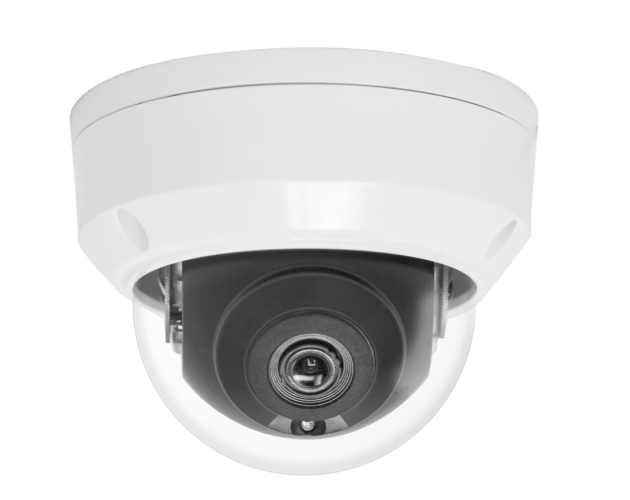 Discovery DDNC2MPD28 2MP 2.8mm IP Dome kamera