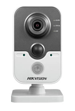 Hikvision DS-2CD2420F-I 2MP 2.8mm