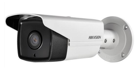 Hikvision DS-2CD2T22WD-I5 2MP 4mm