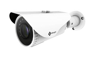 Milesight MS-C2162-EP 1.3MP/3-10.5mm