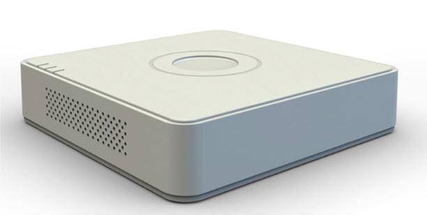 Hikvision DS-7104HQHI-K1 4u1 DVR