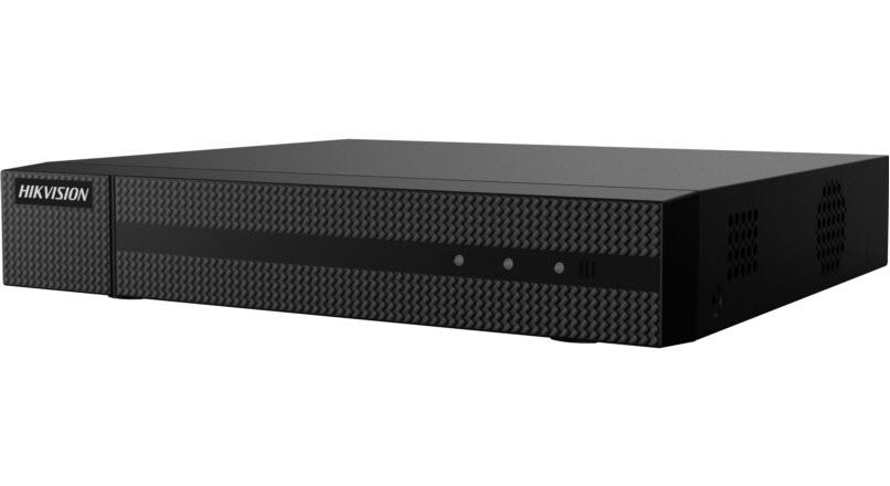Hikvision HWD-6104MH-G2 Pentabrid DVR