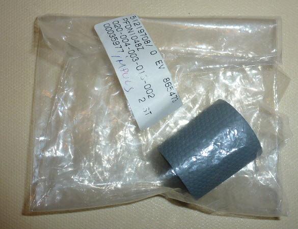 Paper Feed Tire PFDN1048Z