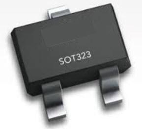 Tranzistor SMD 2SD1819
