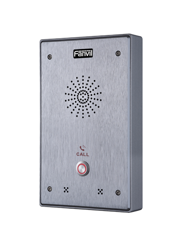 Fanvil i12 IP audio interfon 1T