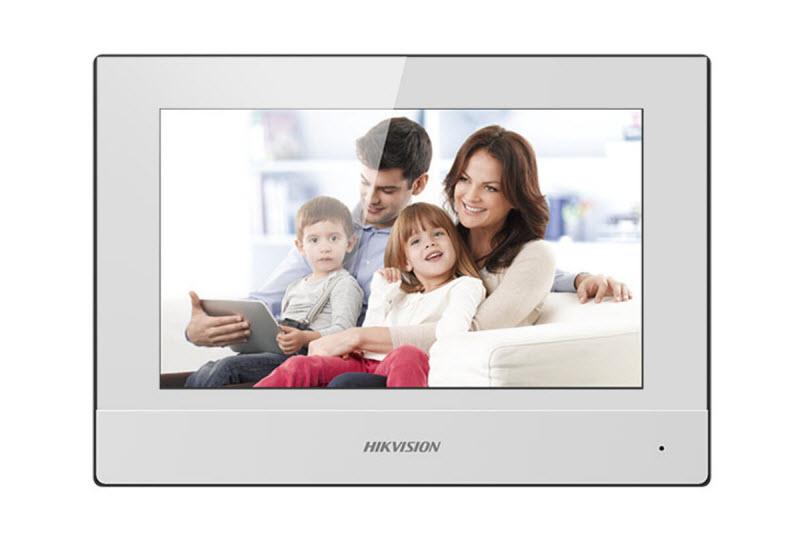 Hikvision DS-KH6320-WTE1-W monitor za interfon