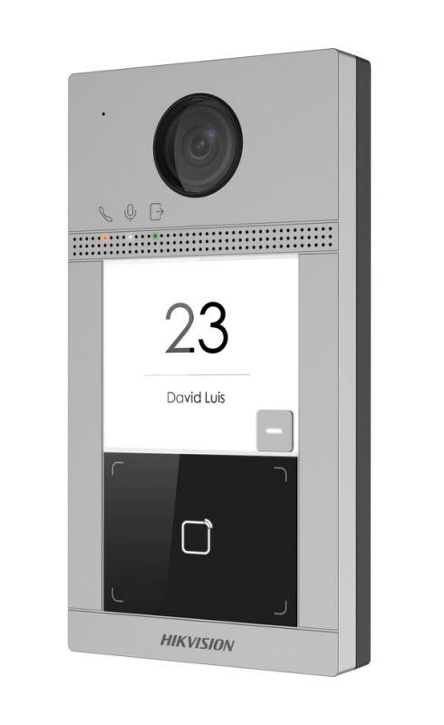 Hikvision DS-KV8113-WME1 interfonski panel