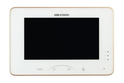 Hikvision DS-KH8300-T monitor za interfon