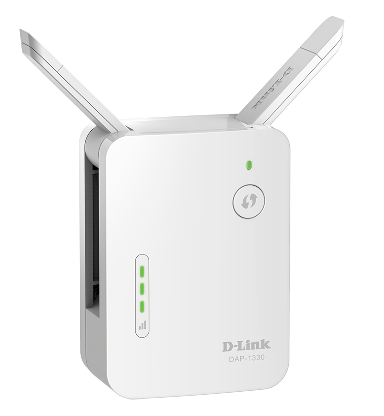 D-Link DAP-1330 Wireless Range Extender