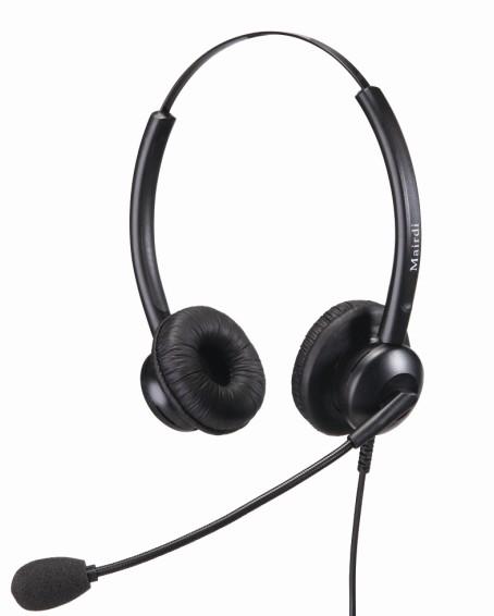 Naglavne slušalice MRD-308DS
