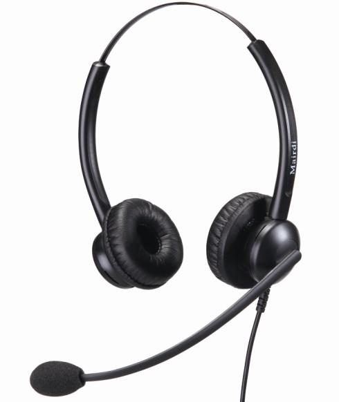 Naglavne slušalice MRD-510DS