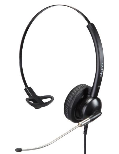 Naglavne slušalice MRD-512S