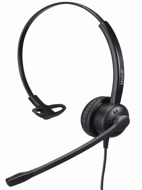 Naglavne slušalice MRD-609