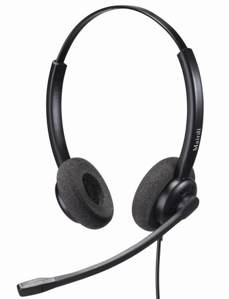 Naglavne slušalice MRD-609D