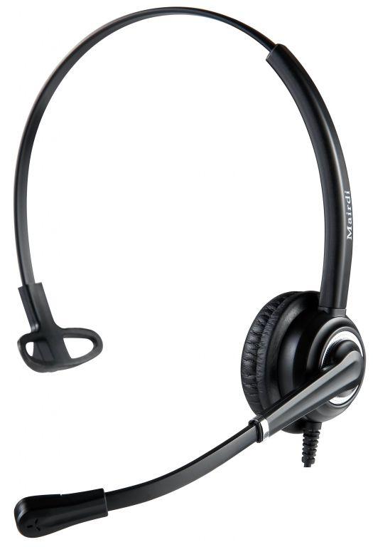 Naglavne slušalice MRD-612