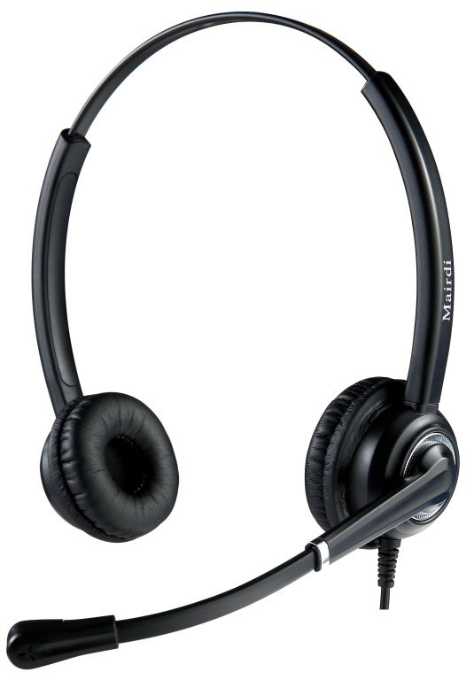 Naglavne slušalice MRD-612D