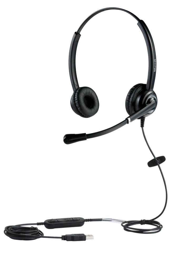 MRD-612DUC naglavne slušalice
