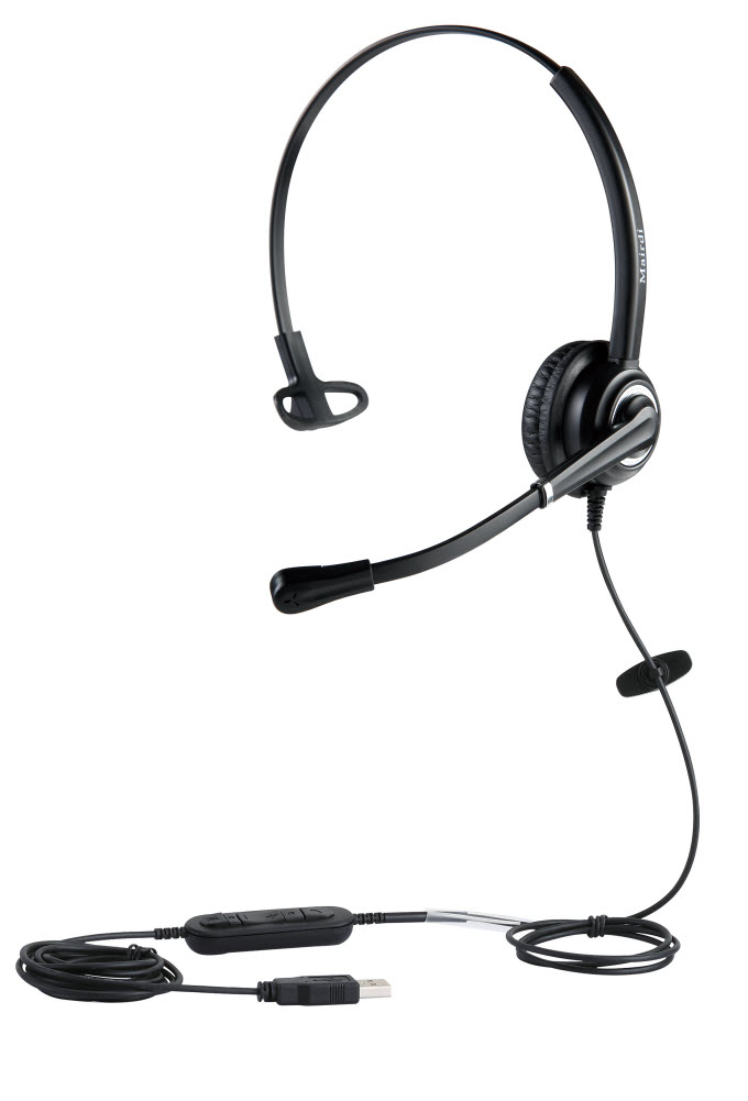 MRD-612UC naglavne slušalice