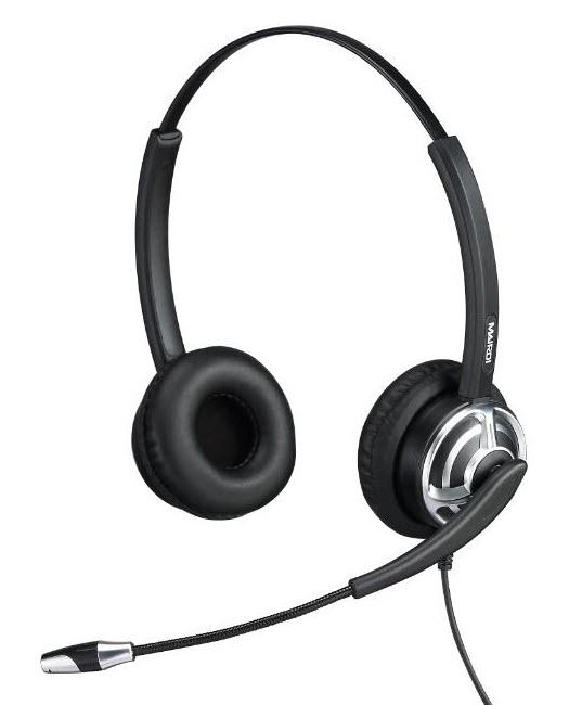 Naglavne slušalice MRD-805D
