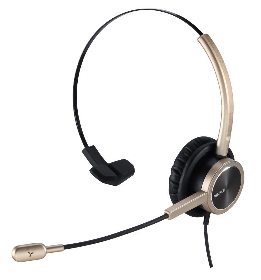 Naglavne slušalice MRD-809