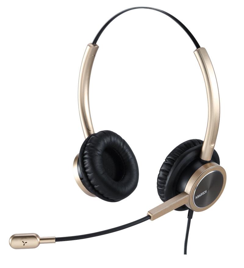 MRD-809D naglavne slušalice