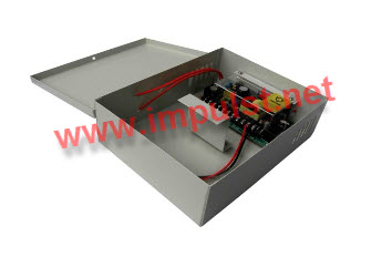 Napajanje CP-UPS (12V/3A) Access Control PS