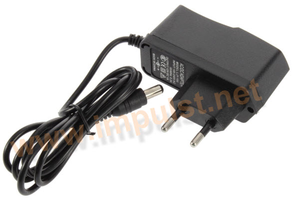 Strujni adapter 12V / 1A / 12W