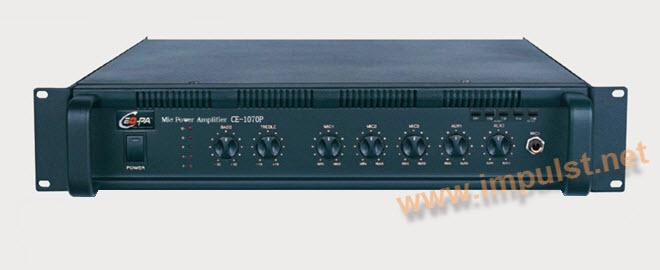Ceopa integrisani pojačavač CE-1070P