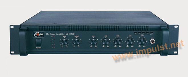 Ceopa integrisani pojačavač CE-1260P