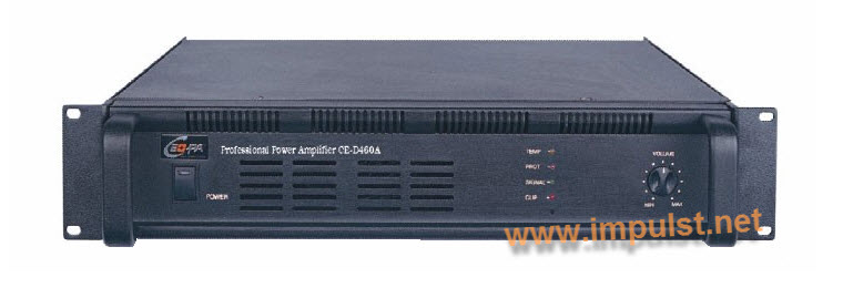 Ceopa pojačavač snage CE-D460A