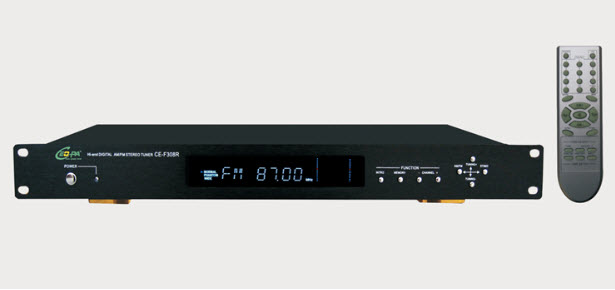 Ceopa Digitalni AM/FM tjuner CE-F308R