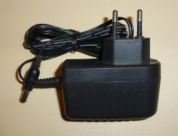 Strujni adapter 5V /2A