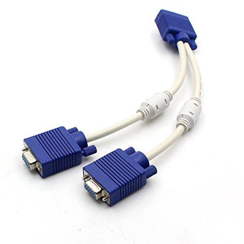 VGA kabl razdelnik (spliter) M/ŽŽ