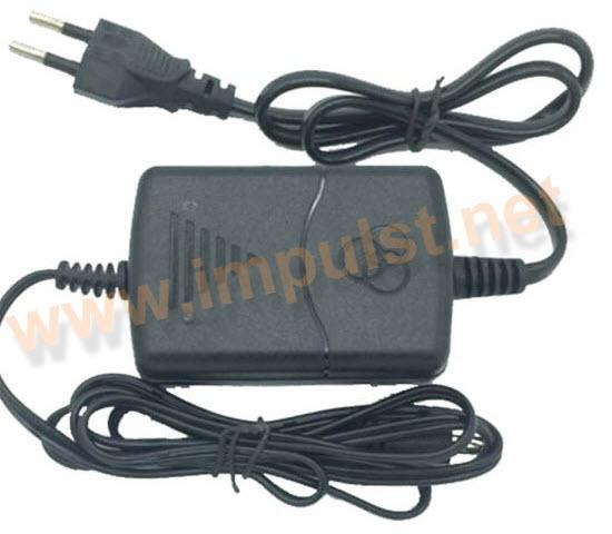Strujni adapter 12V / 1A / 12W Desktop