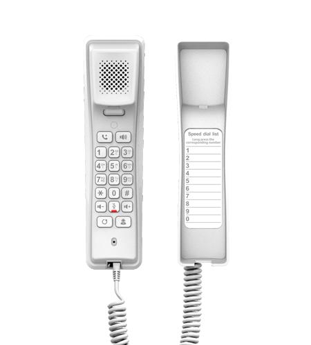Fanvil H2U-White kompaktan IP telefon
